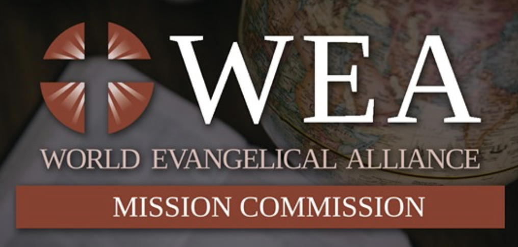 NEW ROLE ACCEPTED – JOINED THE WEA MISSION COMMISSION LEADER´S COHORT