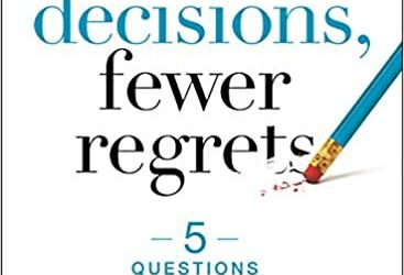 Questions to ask before you take a major decision