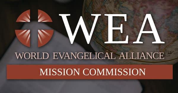 WEA Mission Commission
